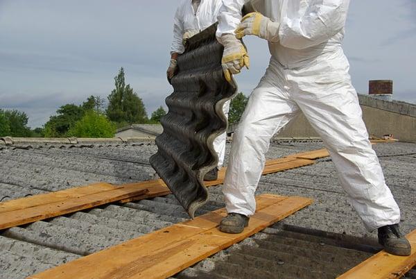 asbestos removal toledo